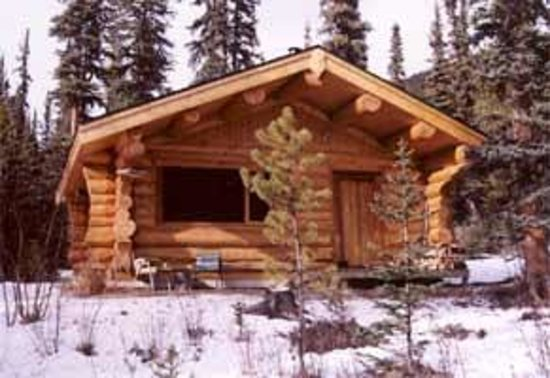 Rocky Mountain Escape Cabins