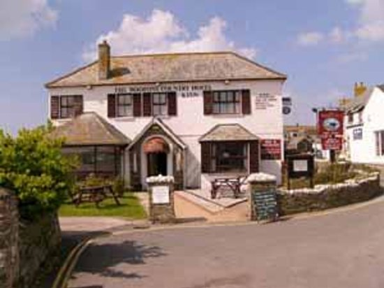 Photo of The Wootons Country Hotel Tintagel