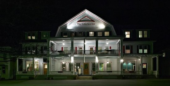 Fullerton Inn