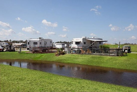 Photo of Camp Mack's River Resort Lake Wales