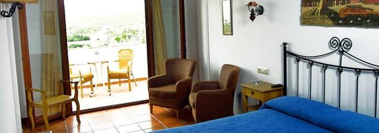 Photo of Rural Hotel Almazara Frigiliana