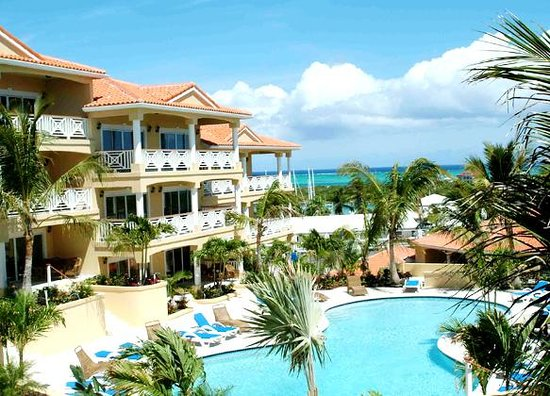 Photo of Queen Angel Resort Providenciales