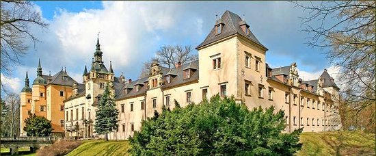 Kliczkow Castle