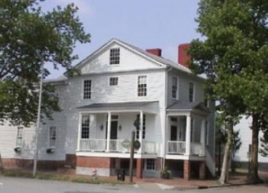 Photo of Patriot Inn Bed & Breakfast Portsmouth