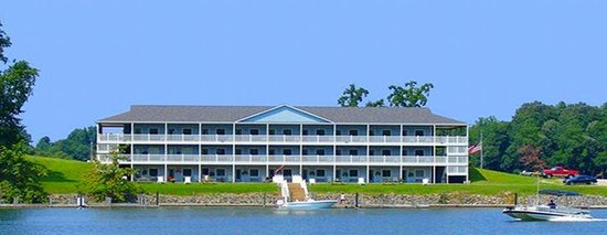 Westlake Waterfront Inn