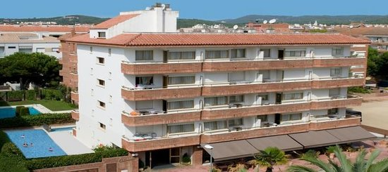 Photo of Apartamentos Eldorado Lloret de Mar