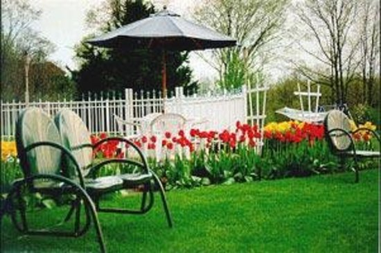 Bed And Breakfast In New Paltz Area