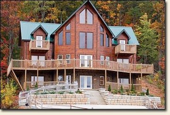 Photo of Volunteer Cabin Rentals Sevierville