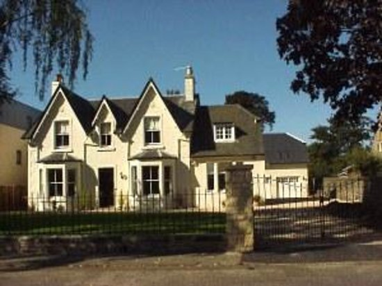 Dovecot House Bed and Breakfast