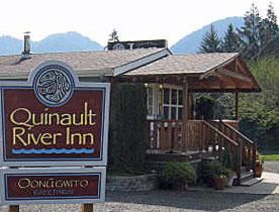 Photo of Quinault River Inn Amanda Park