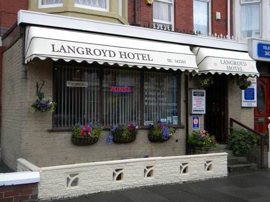 Langroyd Hotel