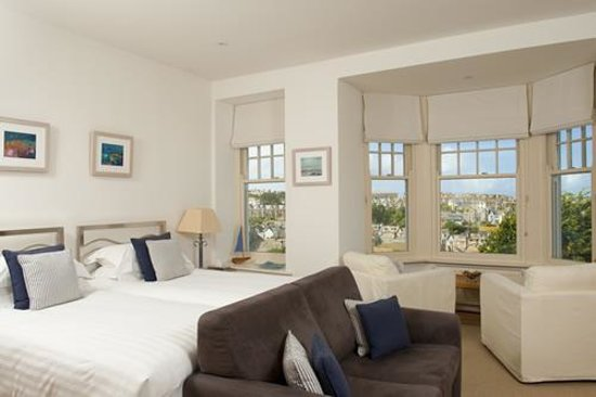 Photo of Eleven Sea View Terrace St Ives