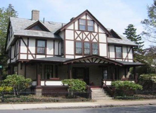 Photo of Davenport House Bed & Breakfast New Bedford