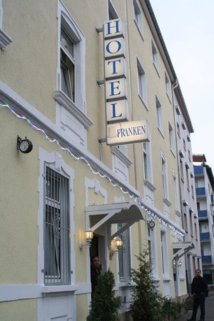 Photo of Hotel Franken Frankfurt