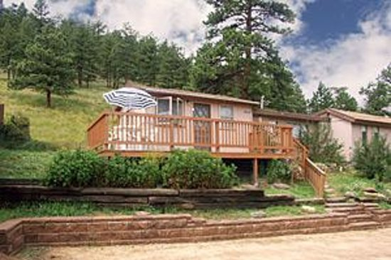 Photo of Skyline Cottages Estes Park