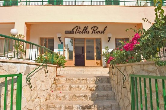 Photo of Hotel Villa Real Camp De Mar