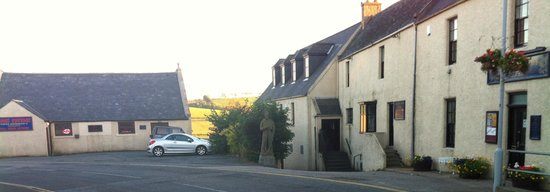 The Meldrum Arms
