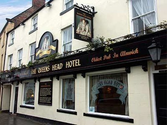 Photo of Queens Head Hotel Alnwick
