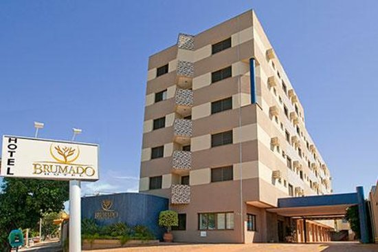 Photo of Brumado Hotel Campo Grande
