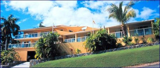 Photo of Sunlit Waters Studio Apartments Airlie Beach