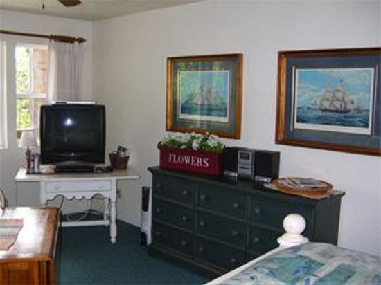 Christensen&#39;s Resort Guest Cabins 