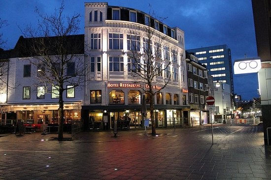 Photo of Stadshotel de Paris Heerlen