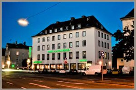 Photo of Hotel am Ludwigsplatz Giessen