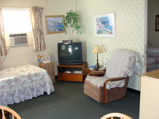 Photo of Ebb Tide Motel Treasure Island