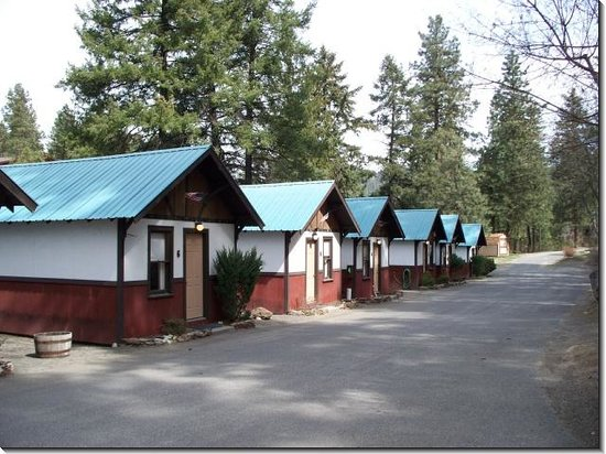 bindlestiff 39 s riverside cabins leavenworth wa