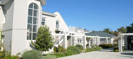 Photo of Ocean Eleven Guesthouse Hermanus