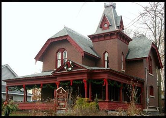Photo of Blythewood Manor Bed & Breakfast Niagara Falls