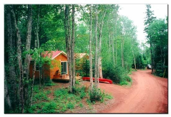 New Glasgow Highlands Campgrounds