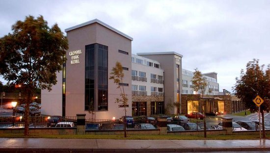 Clonmel park conference leisure hotel clonmel ireland - Cheap hotels in ireland with swimming pool ...