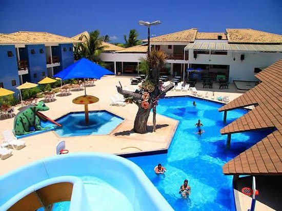 Brisa da Praia Hotel