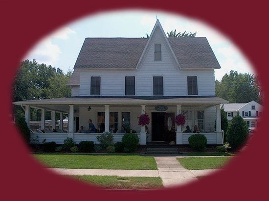 Photo of The Eagle Cliff Inn Bed & Breakfast Geneva on the Lake