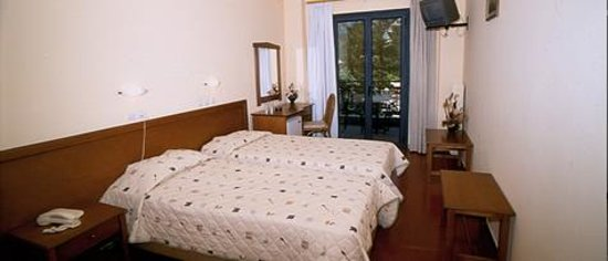 Photo of Hotel Bakos Peloponnese