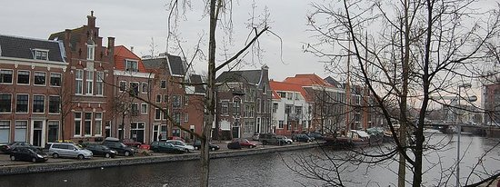 Haarlem Hotelsuites