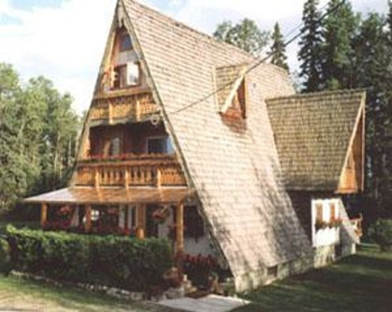 Photo of Chalet Sans Souci B&B Prince George