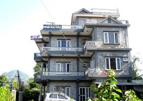 Photo of Pokhara Palace Hotel