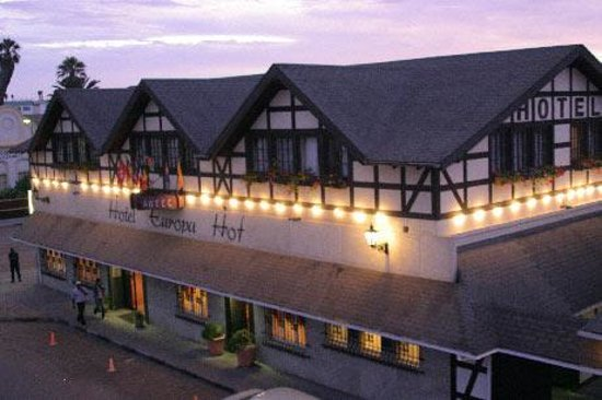 Photo of Hotel Europa Hof Swakopmund