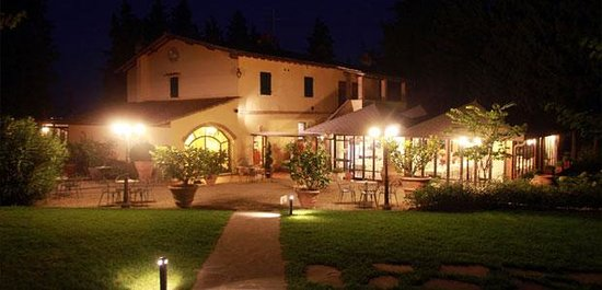 Agriturismo Vecchio Borgo di Inalbi