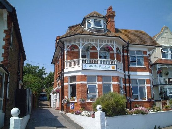Photo of Bay Tree Hotel Broadstairs