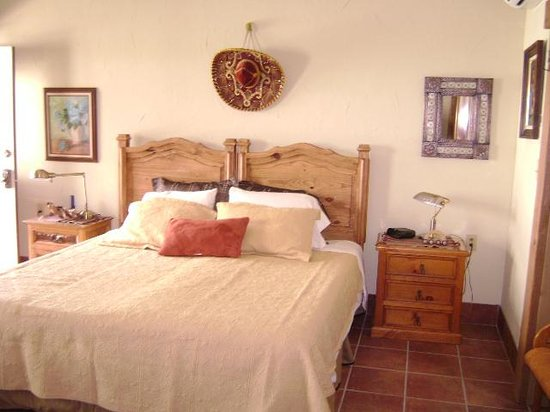 Foto de Jefferson Street Bed & Breakfast
