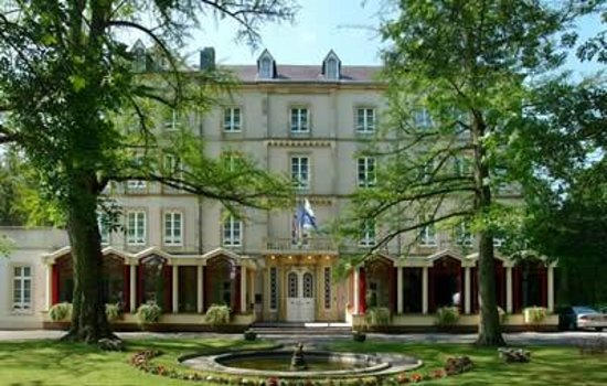 Photo of Hotel du Grand Chef Mondorf-les-Bains