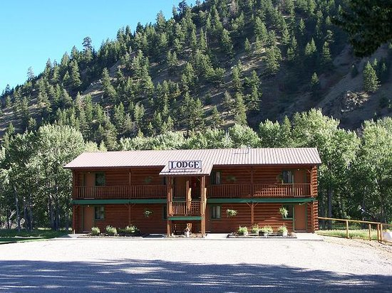 River's Fork Lodge