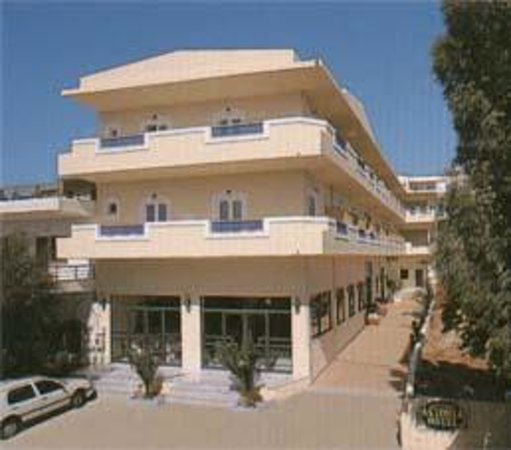 Photo of Hotel Astoria Agia Galini