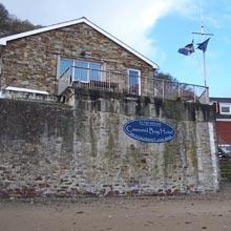 ‪The Cawsand Bay Hotel‬