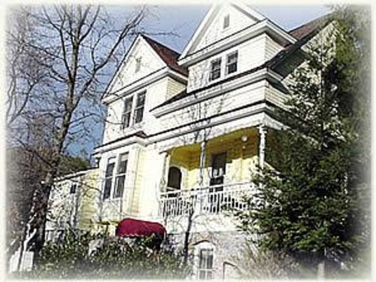 Photo of The Harlan House Columbia