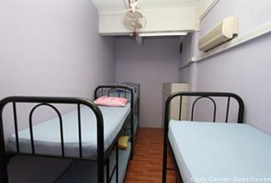 Photo of Backpacker Cozy Corner GuestHouse Singapore