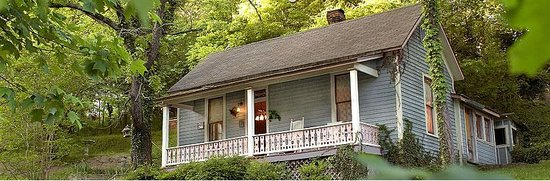 Photo of Lake Lucerne Cottages Eureka Springs